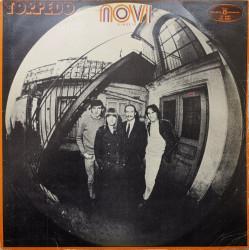 Novi Singers – албум Torpedo