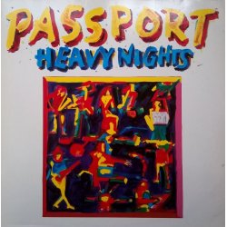 Passport ‎– албум Heavy Nights