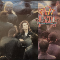 Pat Benatar – албум Wide Awake In Dreamland