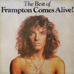 Peter Frampton – албум The Best Of Frampton Comes Alive!