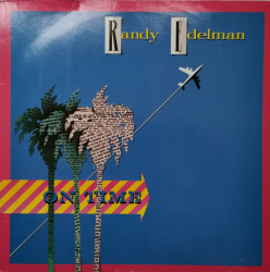 Randy Edelman – албум On Time