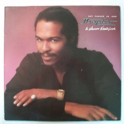 Ray Parker Jr. And Raydio ‎– албум A Woman Needs Love