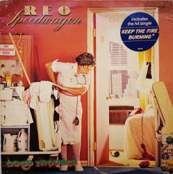 REO Speedwagon – албум Good Trouble