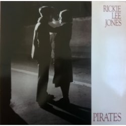 Rickie Lee Jones ‎– албум Pirates