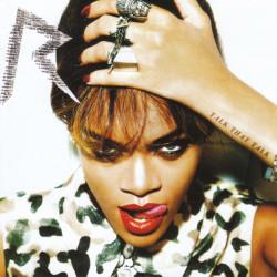 Rihanna – албум Talk That Talk (CD)