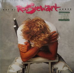 Rod Stewart – албум Out Of Order