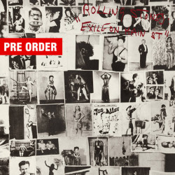 Rolling Stones - албум Exile On Main Street (Half Speed Remastered)