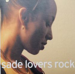Sade ‎– албум Lovers Rock