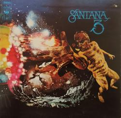 Santana – албум 3