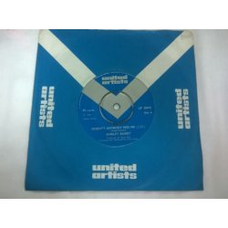 Shirley Bassey – сингъл Doesn't Anybody Miss Me
