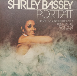 Shirley Bassey – албум Portrait
