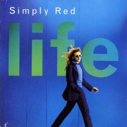 Simply Red – албум Life (CD)