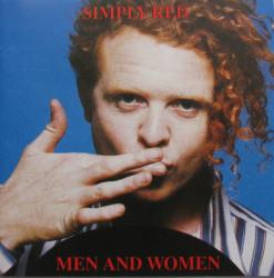 Simply Red – албум Men And Women (CD)