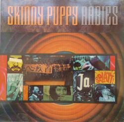 Skinny Puppy – албум Rabies
