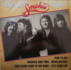 Smokie – албум Greatest Hits Volume 2