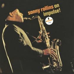 Sonny Rollins – албум On Impulse!