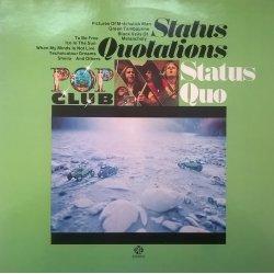Status Quo – албум Status Quotations