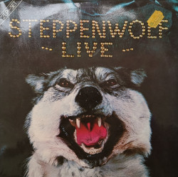 Steppenwolf – албум Live