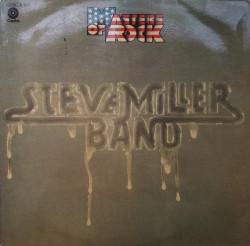Steve Miller Band – албум Masters Of Rock