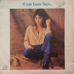 Suzi Quatro – албум If You Knew Suzi...