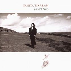 Tanita Tikaram – албум Ancient Heart (CD)