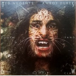 Ted Nugent's Amboy Dukes ‎– албум Tooth, Fang & Claw