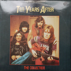 Ten Years After – албум The Collection