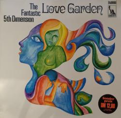 The 5th Dimension – албум Love Garden