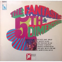 The 5th Dimension ‎– албум The Fantastic 5th Dimension