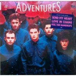 The Adventures – албум The Adventures