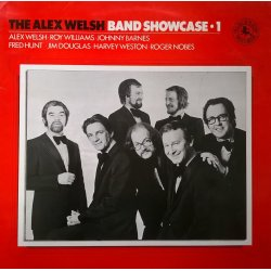 The Alex Welsh Band – албум Showcase 1