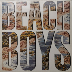 The Beach Boys ‎– албум The Beach Boys