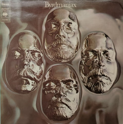 The Byrds – албум Byrdmaniax