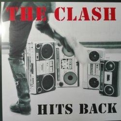 The Clash ‎– албум Hits Back