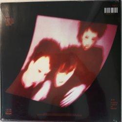 The Cure – албум Pornography