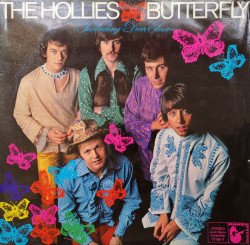 The Hollies – албум Butterfly