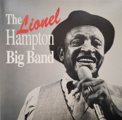 The Lionel Hampton Big Band ‎– албум Lionel (March, 29th, 1983 Kongress Hall, Dresden) (CD)