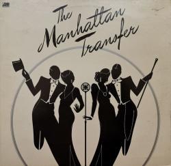 The Manhattan Transfer – албум The Manhattan Transfer