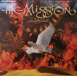The Mission – албум Carved In Sand