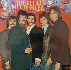 The Moody Blues – албум The Great Moody Blues