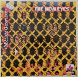 The New Eyes – албум Midnight Generation