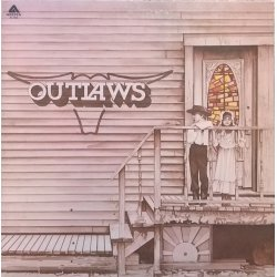 The Outlaws ‎– албум Outlaws