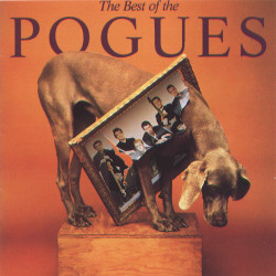 The Pogues ‎– албум The Best Of The Pogues (CD)