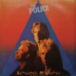The Police – албум Zenyatta Mondatta
