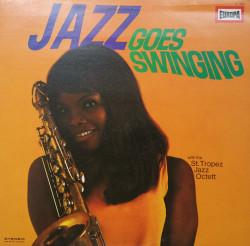 The St. Tropez Jazz Octett – албум Jazz Goes Swinging