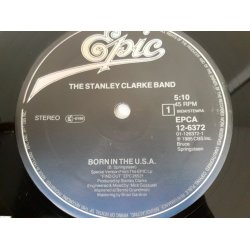 The Stanley Clarke Band – сингъл Born In The U.S.A.