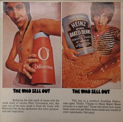 The Who – албум The Who Sell Out