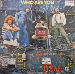 The Who – албум Who Are You