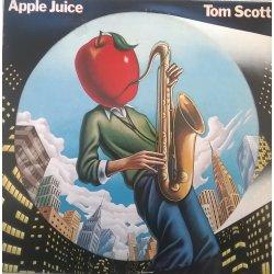 Tom Scott – албум Apple Juice