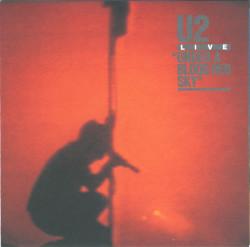 U2 – албум Live / Under A Blood Red Sky (CD)